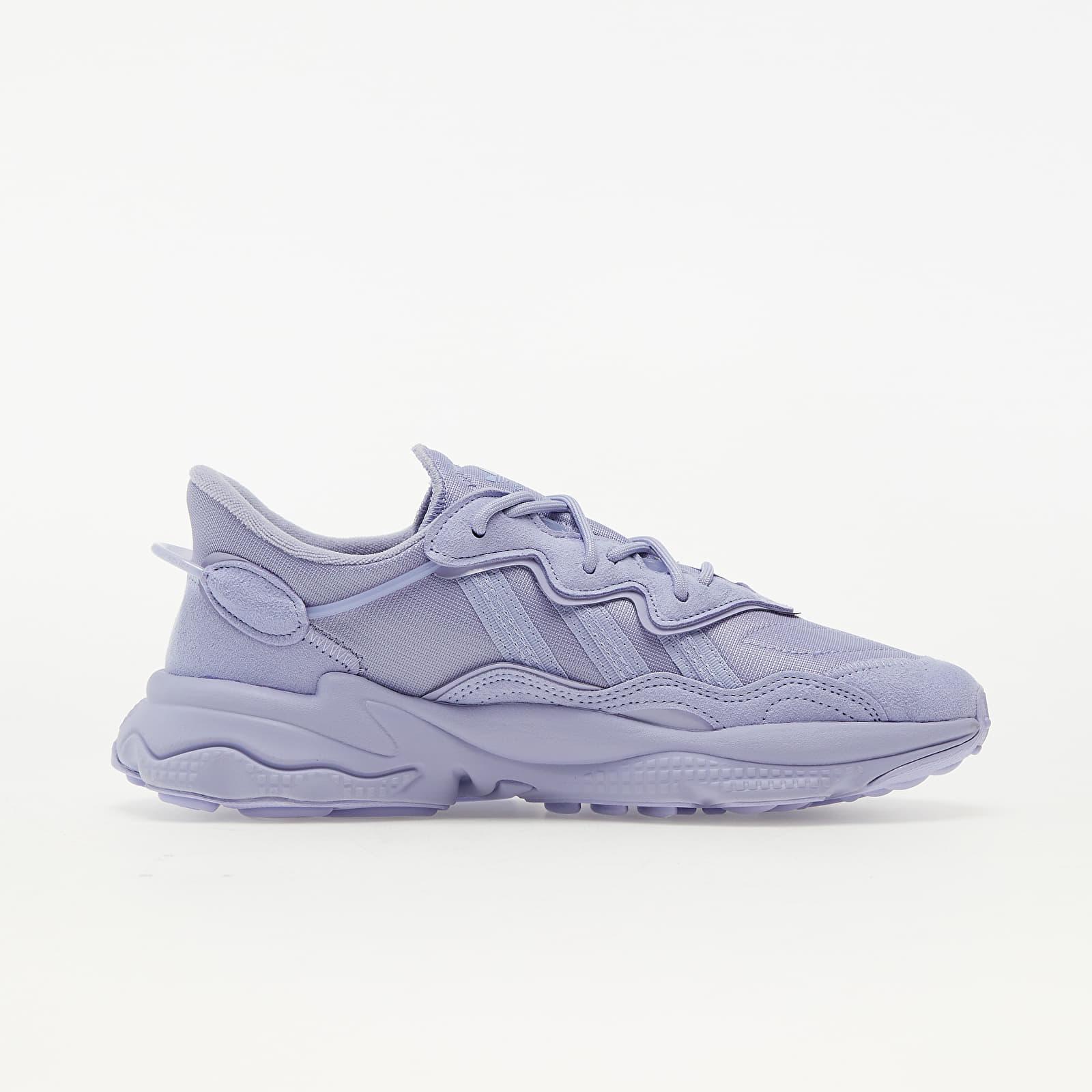 adidas Ozweego W Dust Purple/ Dust Purple/ Dust Purple   Footshop