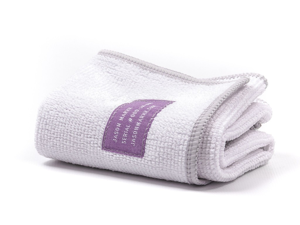 Jason Markk Premium Microfiber Towel za skvělou cenu 350 Kč koupíte na Footshop.cz