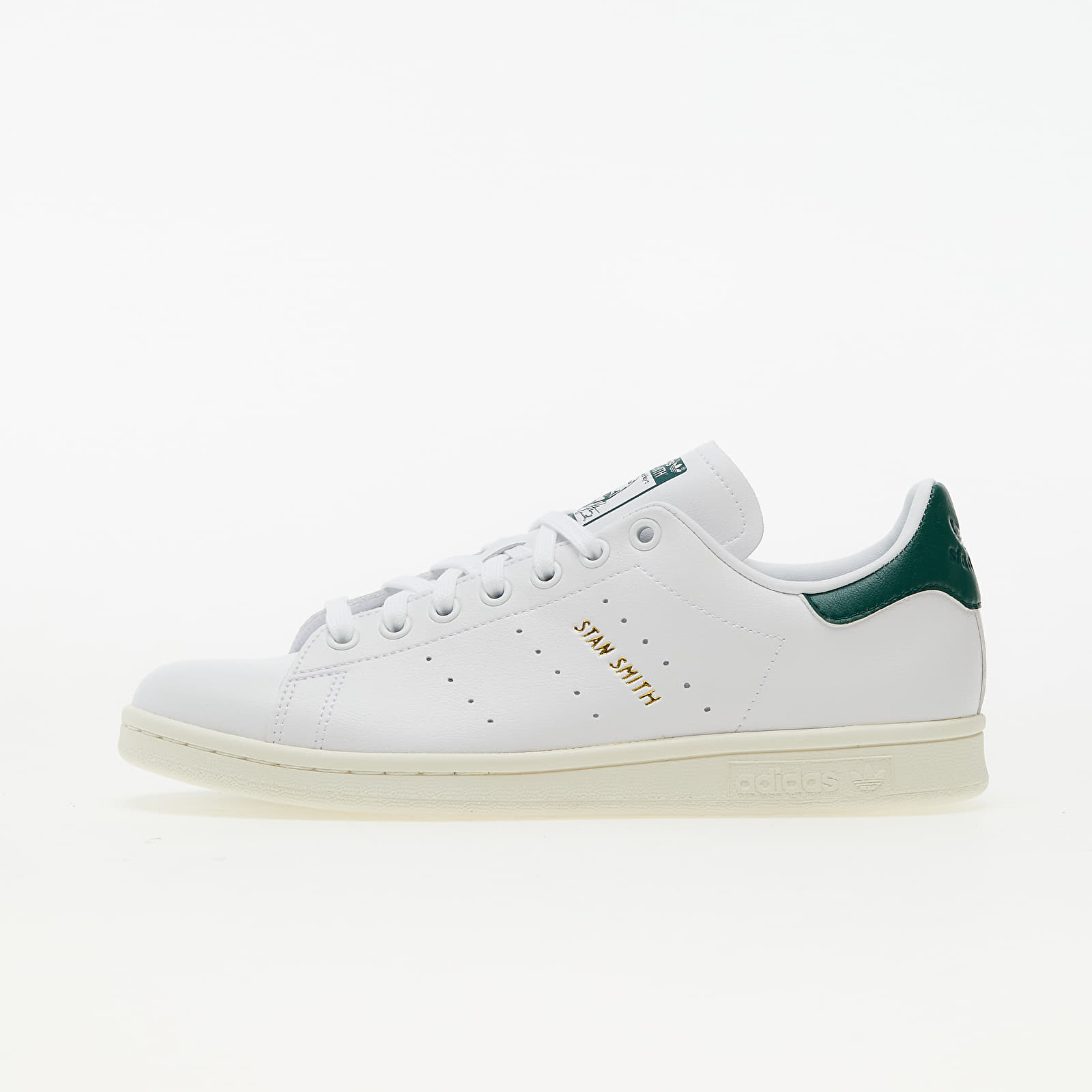 adidas Stan Smith Ftw White/ Core Green/ Off White EUR 46