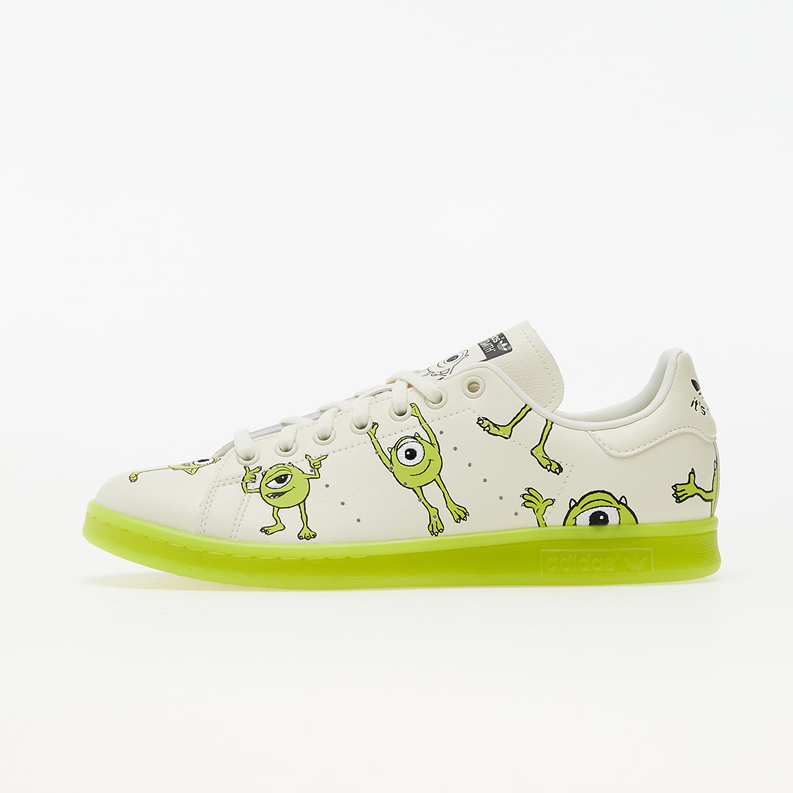 adidas Disney Stan Smith Off White/ Phanton/ Core Black EUR 46