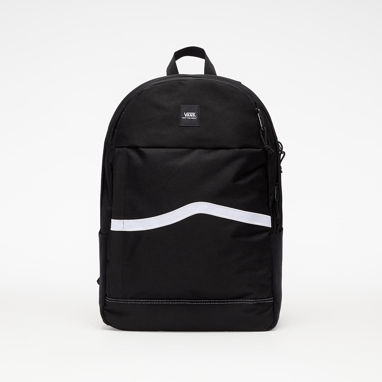 Vans Construct Backpack Black/ White univerzálna