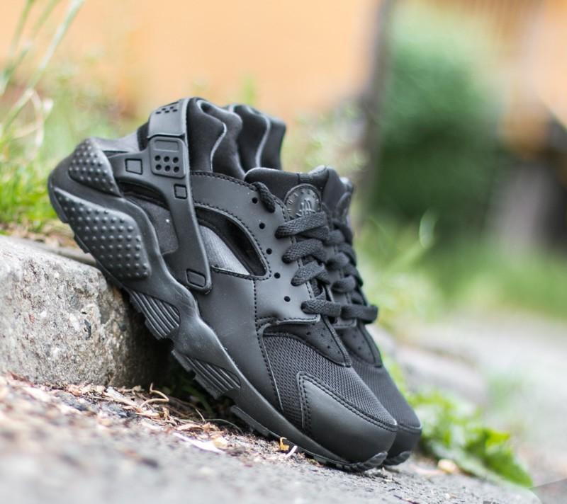 detailed pictures 74e76 74257 Nike Huarache Run (GS)