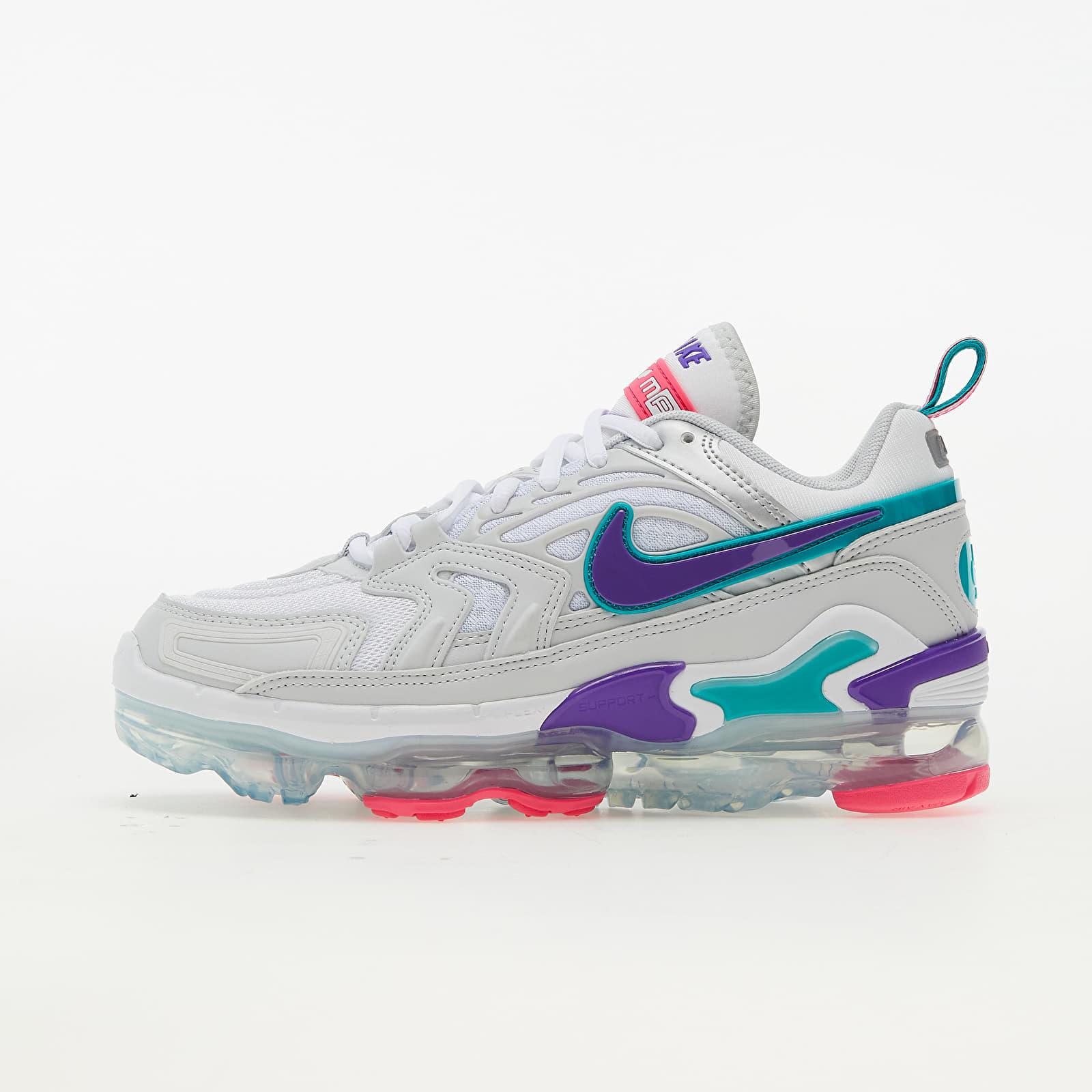 Nike W Air Vapormax Evo Photon Dust/ Hyper Grape-White-Hyper Pink EUR 38.5