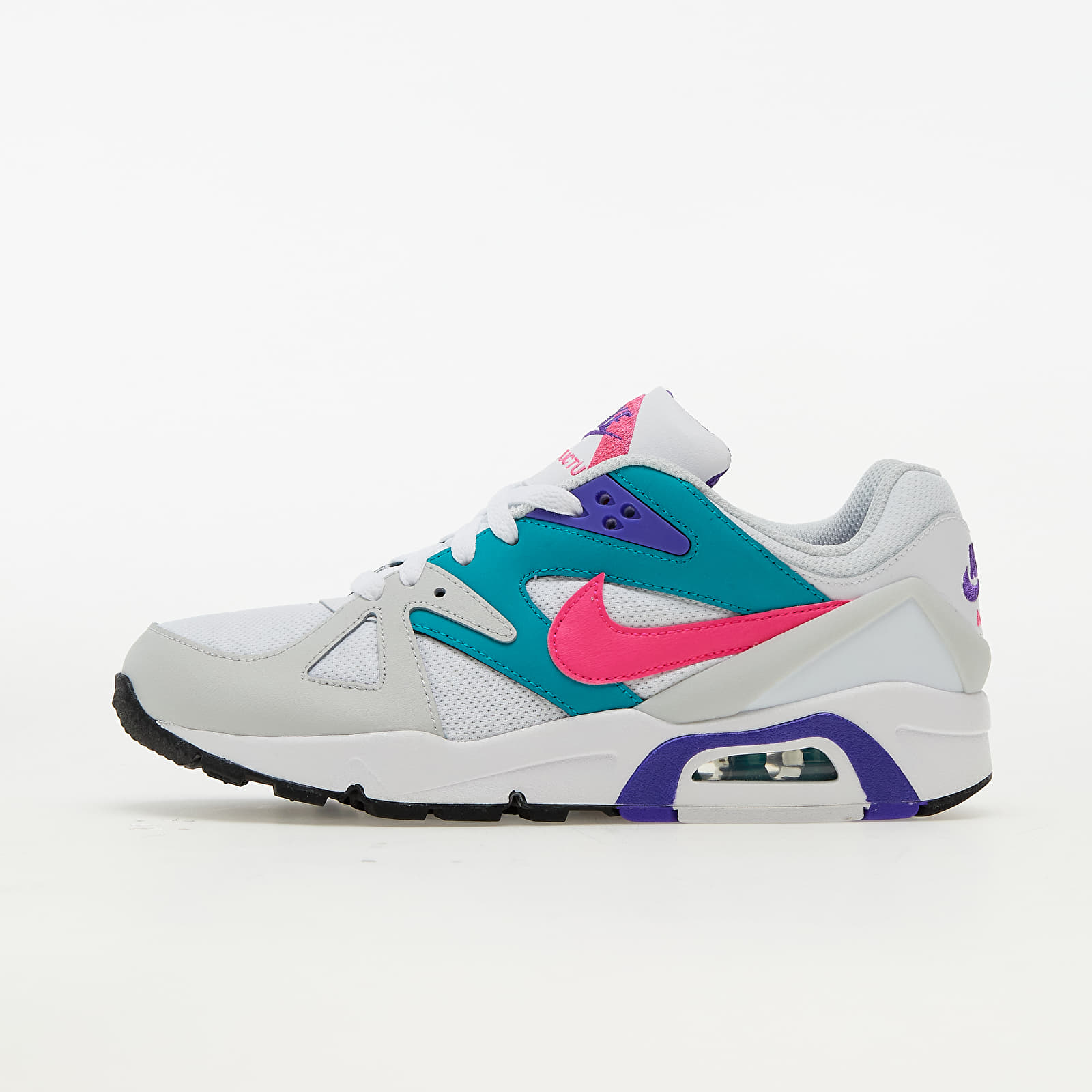 Nike W Air Structure White/ Hyper Pink-Turbo Green-Photon Dust EUR 38.5