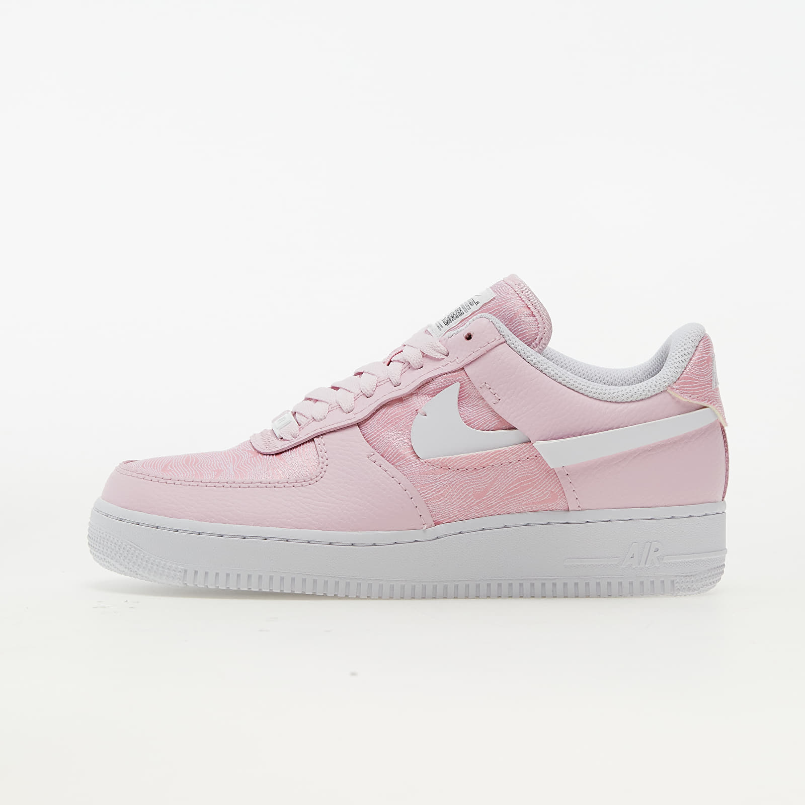 Nike Wmns Air Force 1 LXX Pink Foam / White-Black EUR 40