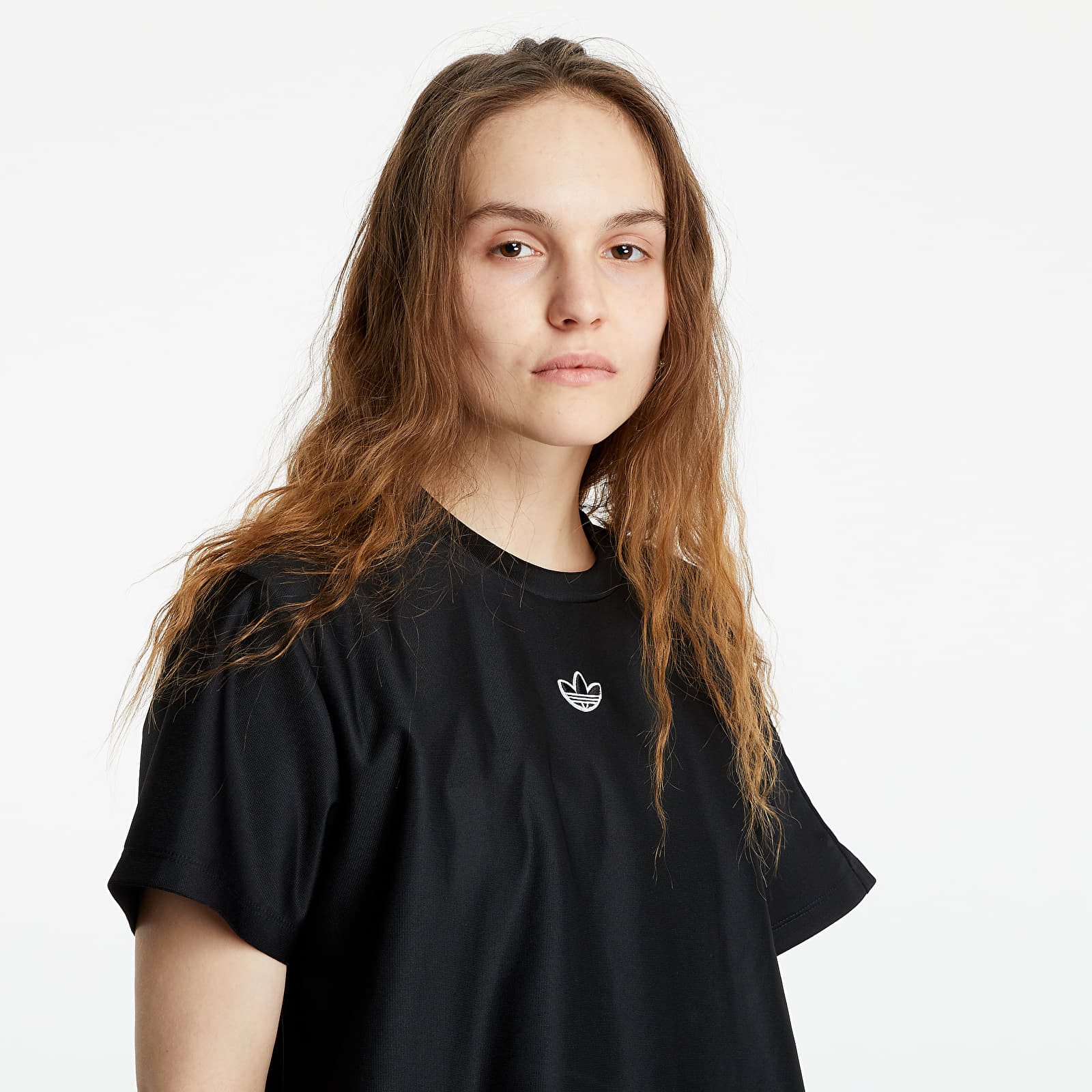 adidas Tee Black M/38