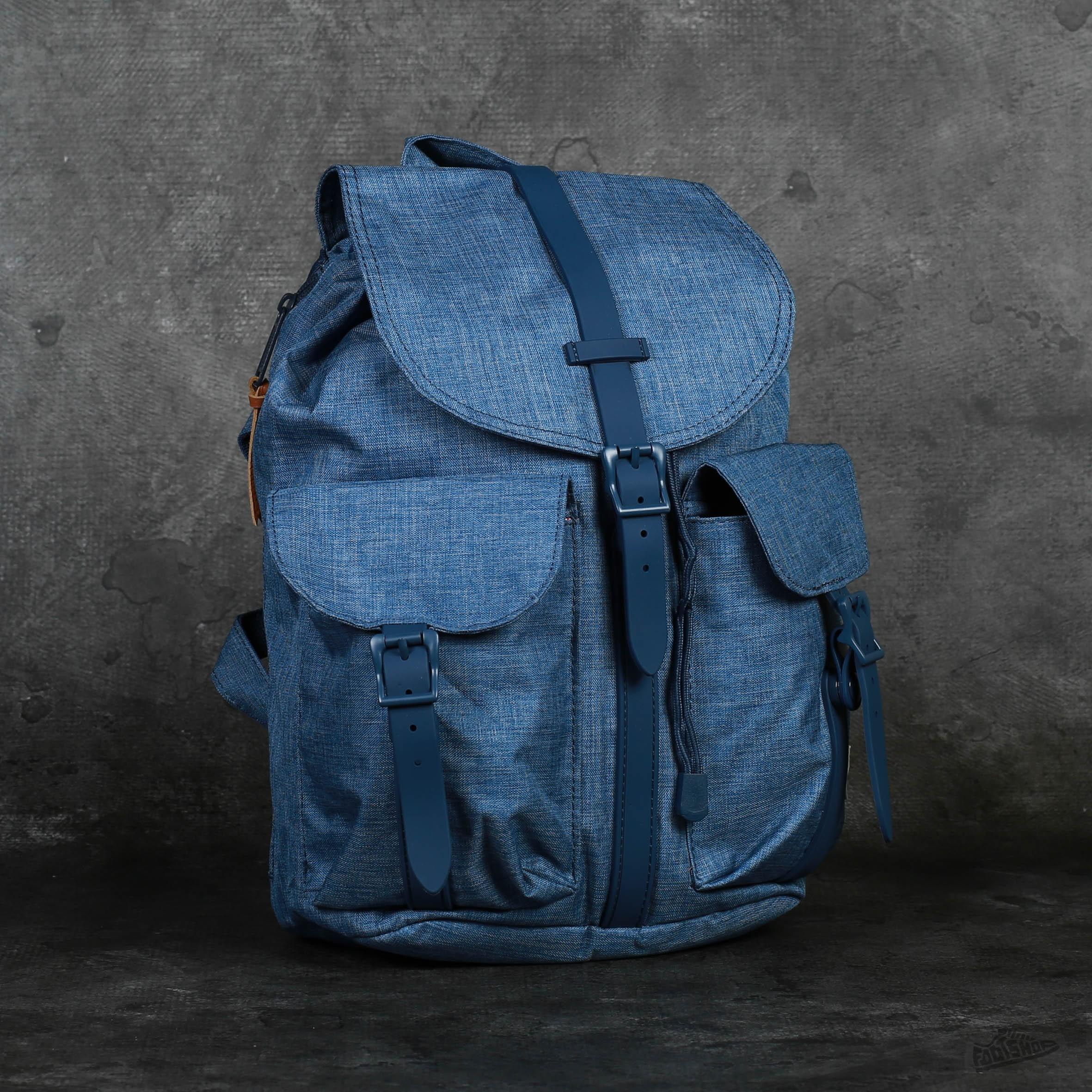 b0f05e2adc3 Herschel Supply Co. Dawson Backpack Classics Navy