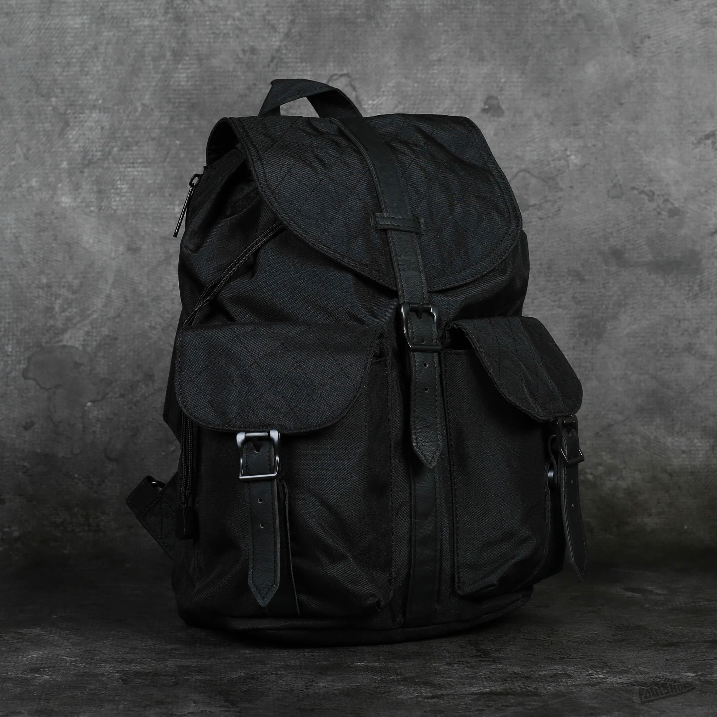 Herschel Supply Co. Dawson Black  a0c66fb4e12aa
