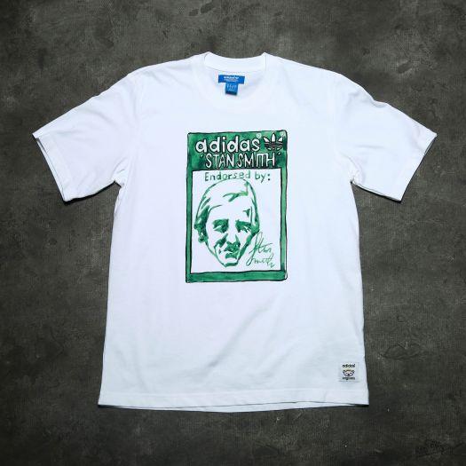 shirts adidas Artist Stan Smith Tee