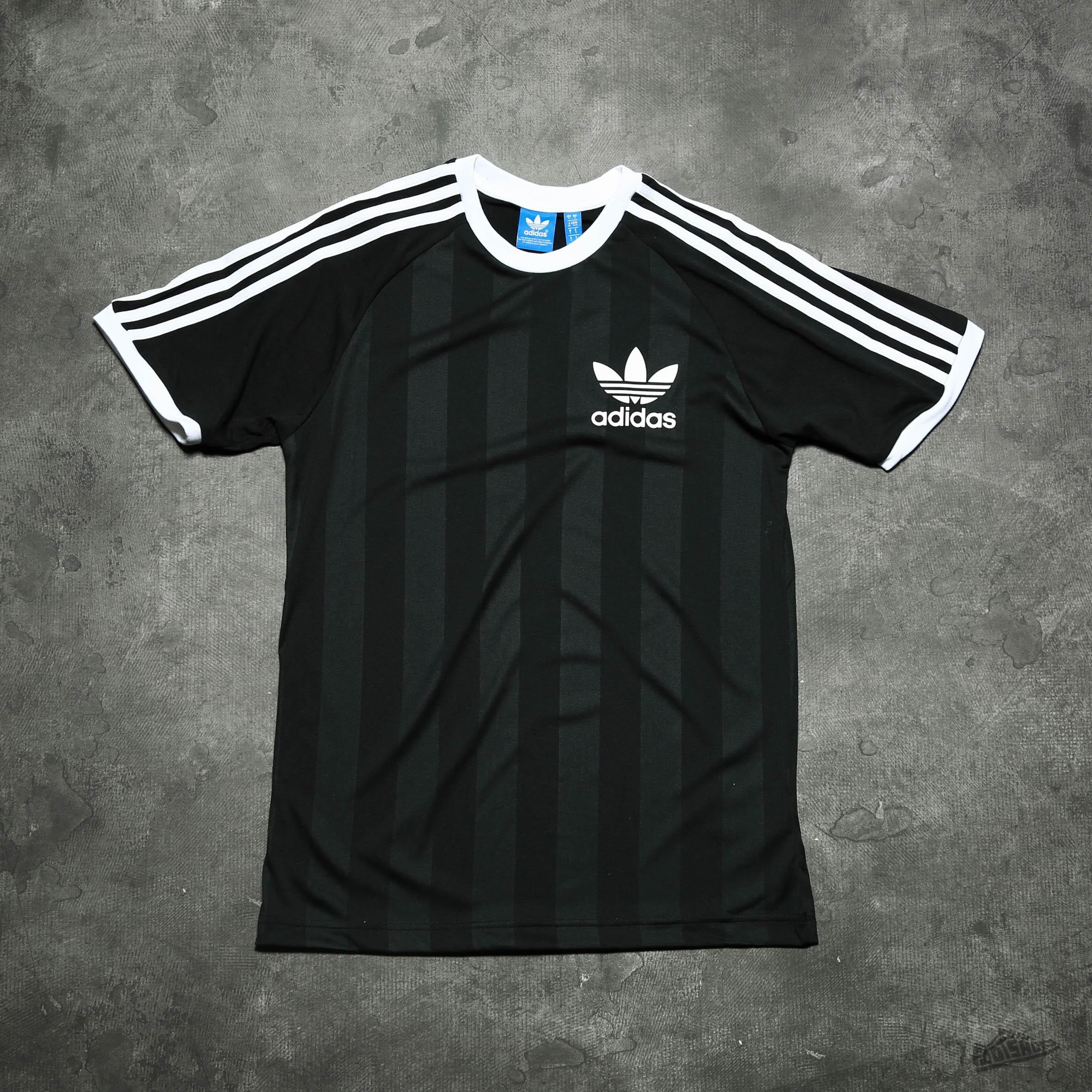 341dfc3c2e06ab adidas California Tee Black
