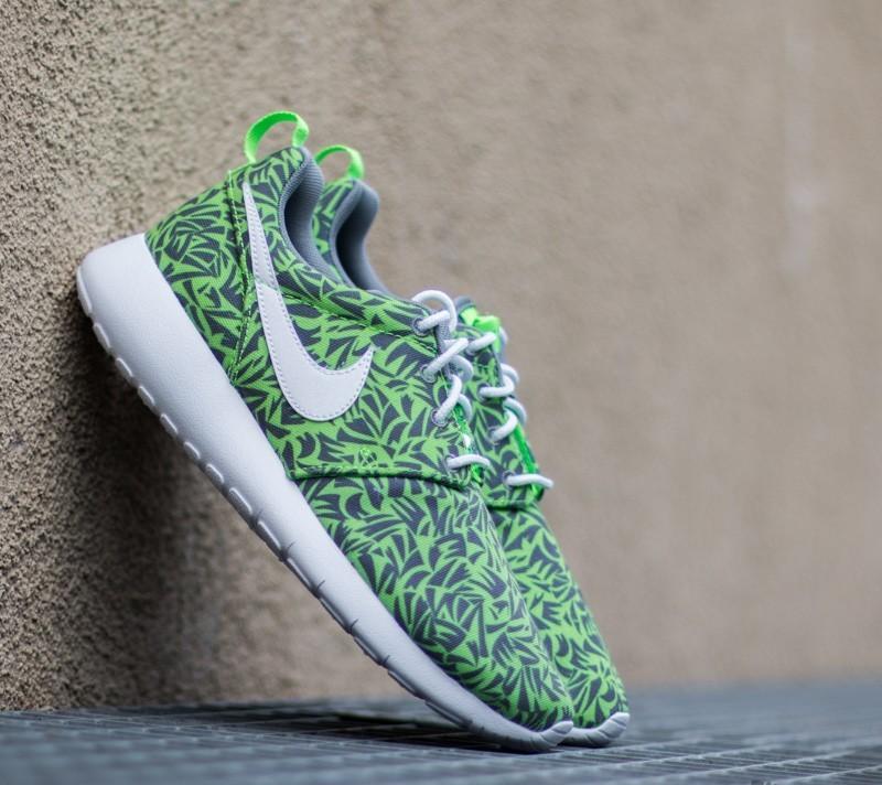 buy online 85955 21d8a Nike Roshe One Print (GS)