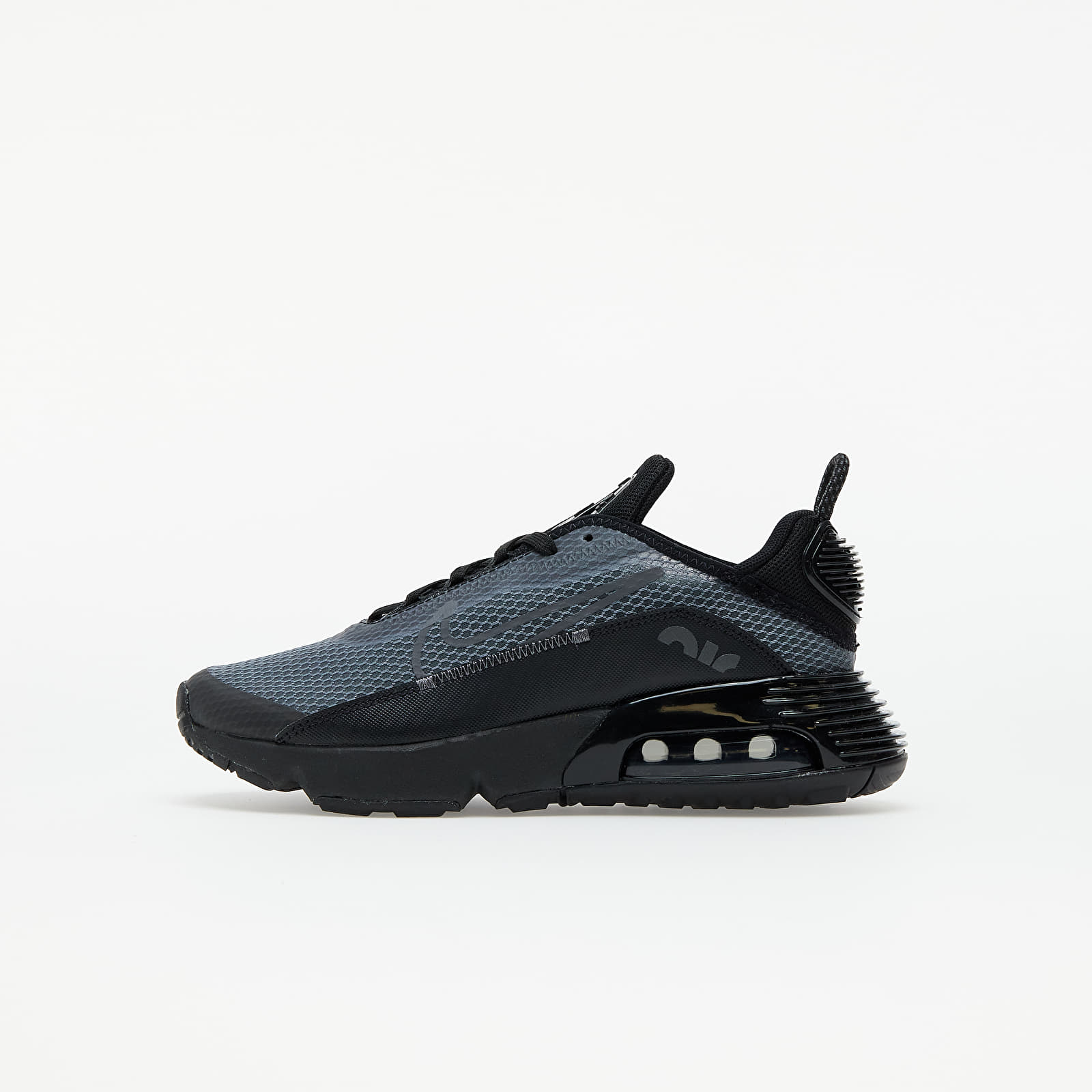Nike Air Max 2090 (GS) Black/ Anthracite-Wolf Grey-Black EUR 37.5