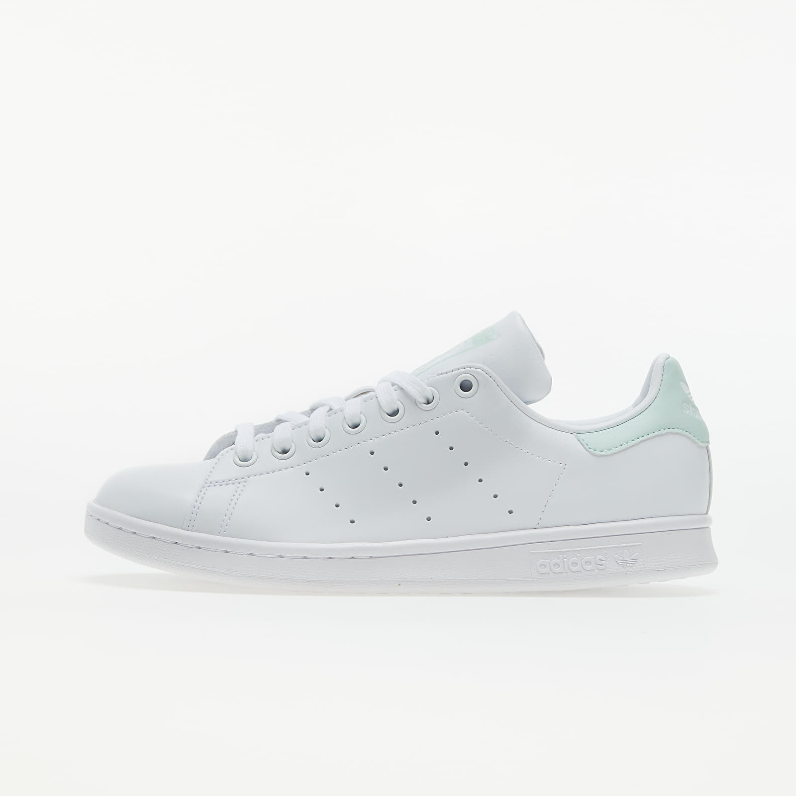 adidas Stan Smith W Ftw White/ Dash Green/ Core Black EUR 40