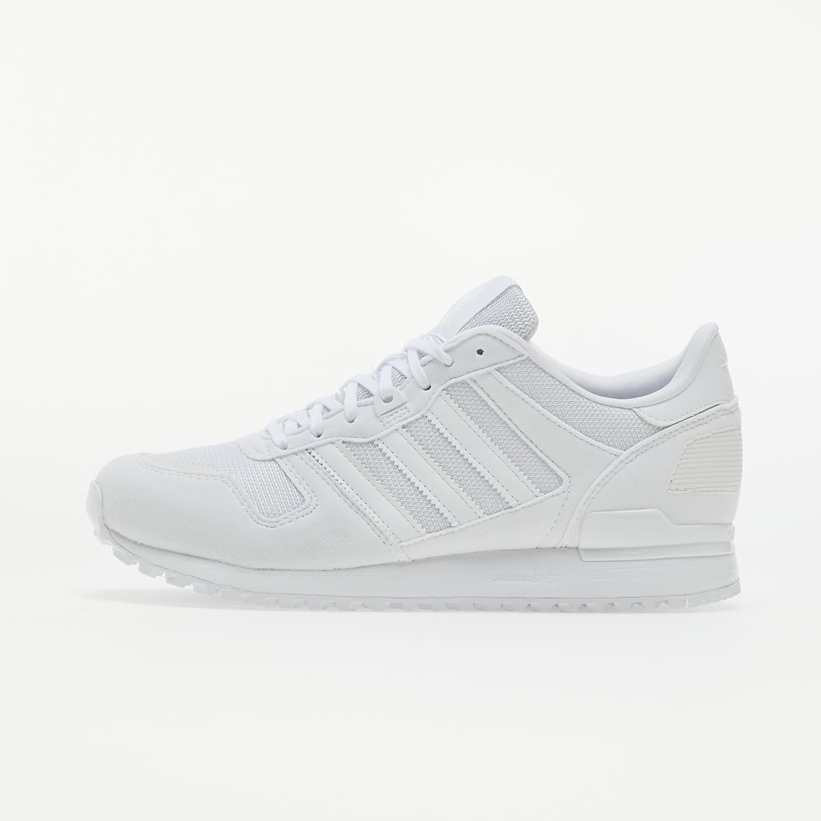 adidas ZX 700 Ftwr White/ Ftwr White/ Ftwr White EUR 43 1/3