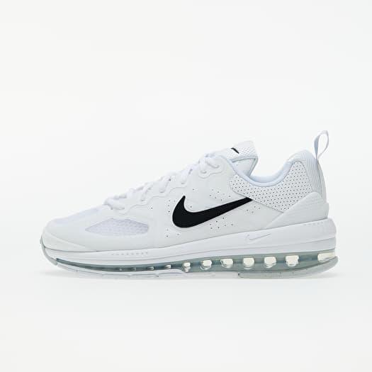 Nike Air Max Genome White/ Black-Pure Platinum   Footshop