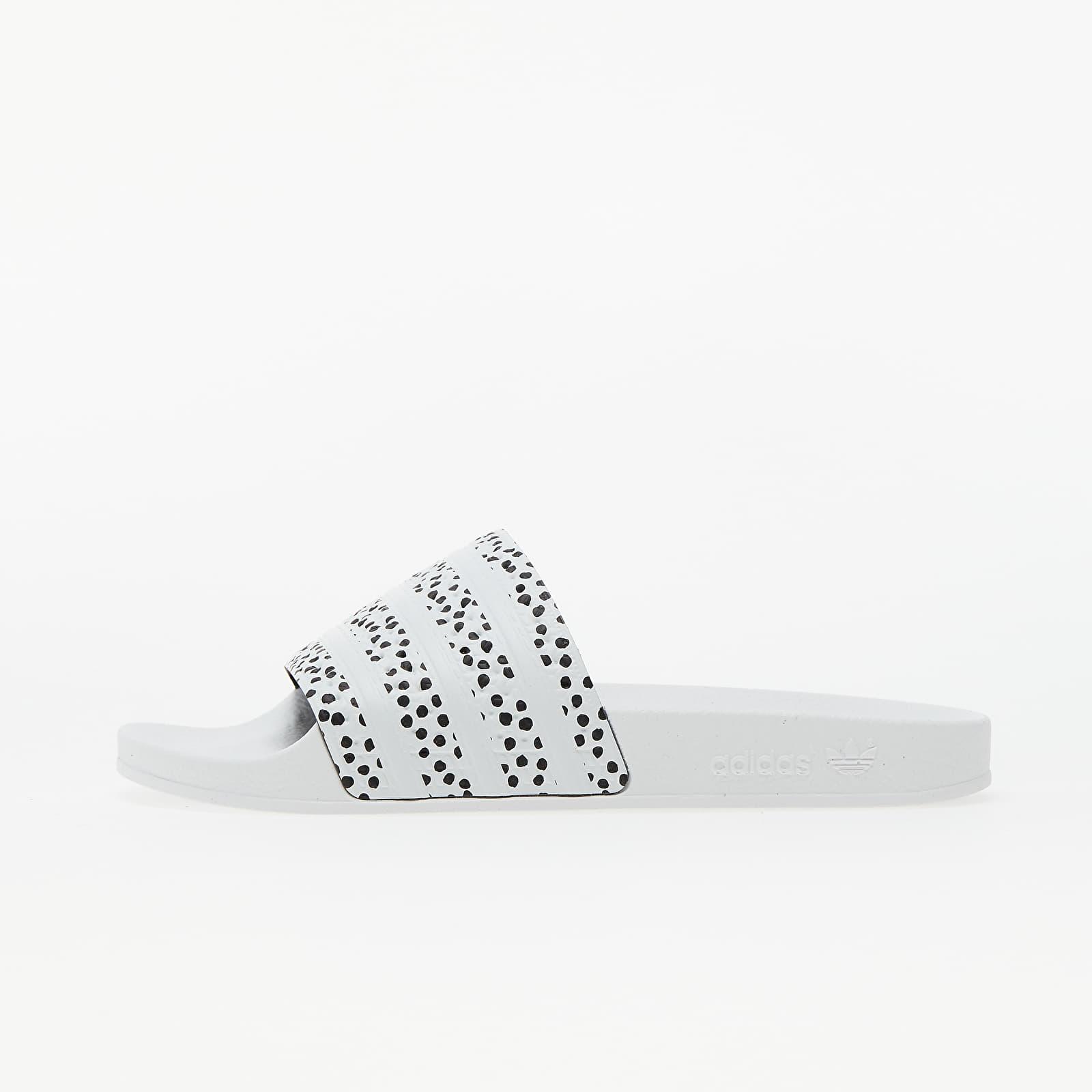adidas Adilette W Ftw White/ Core Black/ Ftw White EUR 40.5