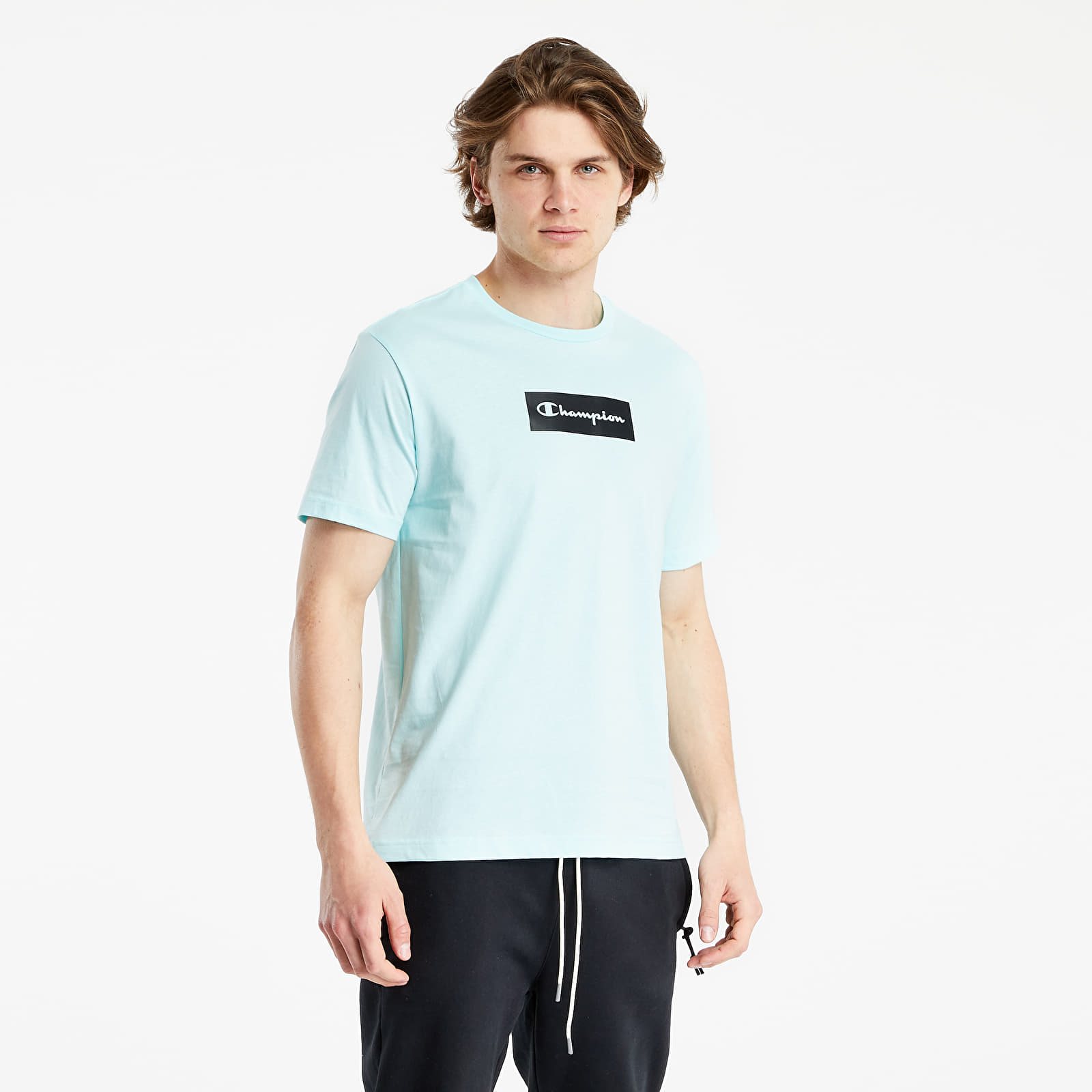Champion Legacy American Pastels Crewneck T-Shirt Btt