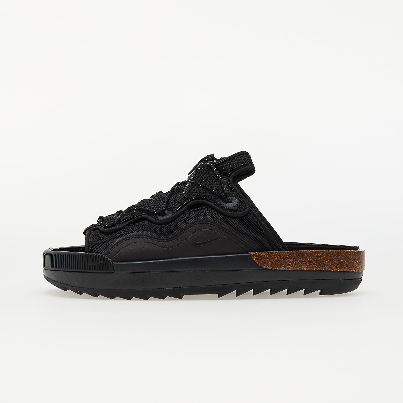 Nike Offline 2.0 Black/ Black-Black EUR 45