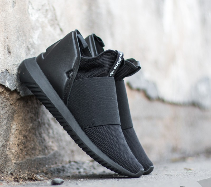 0fab07cd72027c adidas Tubular Defiant T W Core Black  Core Black  Core Black