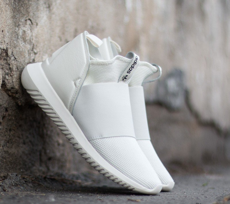 big sale 04708 1a418 adidas Tubular Defiant T W. Core White  ...