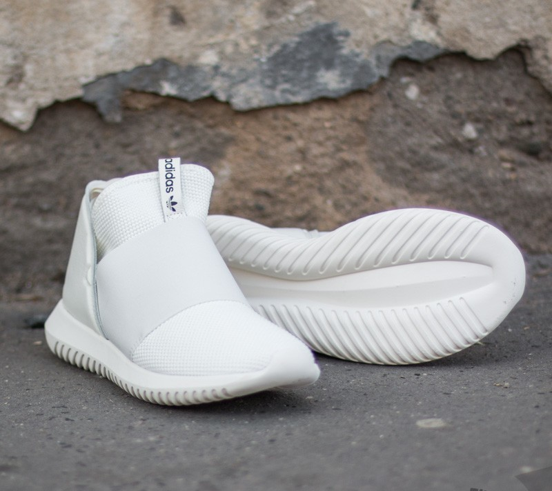 best website ac9fa 89bfd adidas Tubular Defiant T W Core White/ Core White/ Core ...