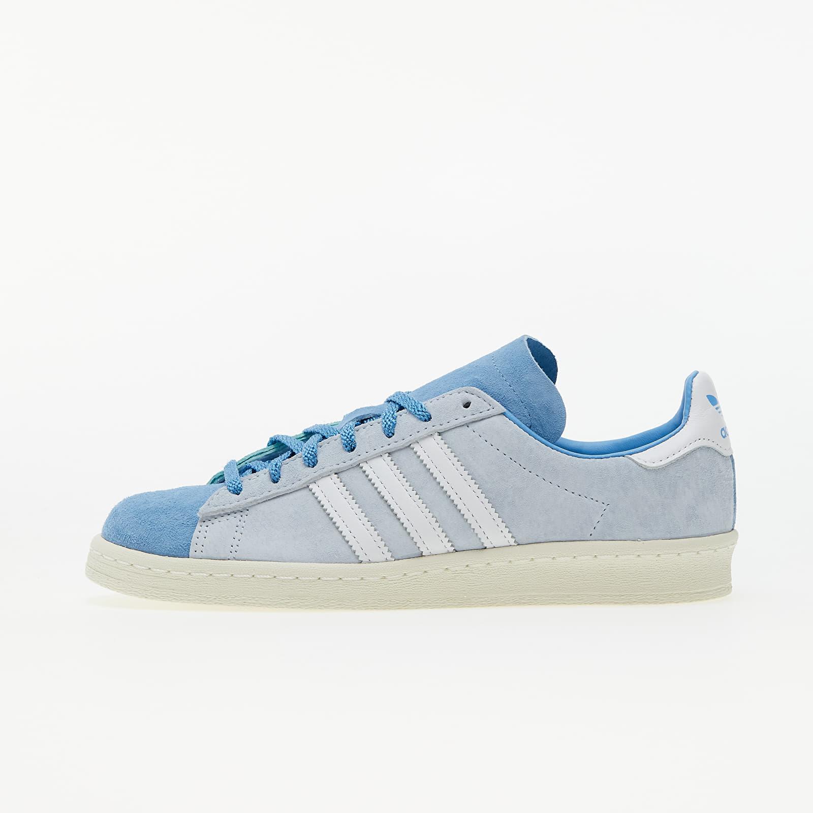 adidas Campus 80s W Halo Blue/ Ftw White/ Haze Blue EUR 41 1/3