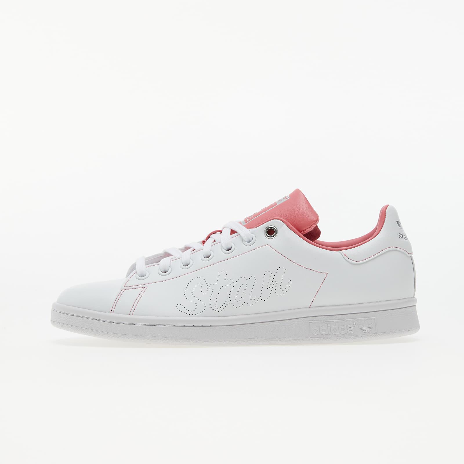 adidas Stan Smith W Ftw White/ Haze Rose/ Silver Metalic EUR 38