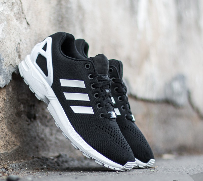 18780501700ca adidas ZX Flux EM Core Black  Ftw White  Core Black
