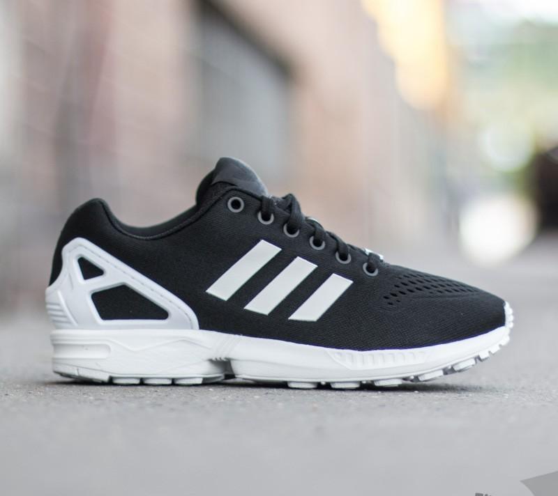 shoes adidas ZX Flux EM Core Black