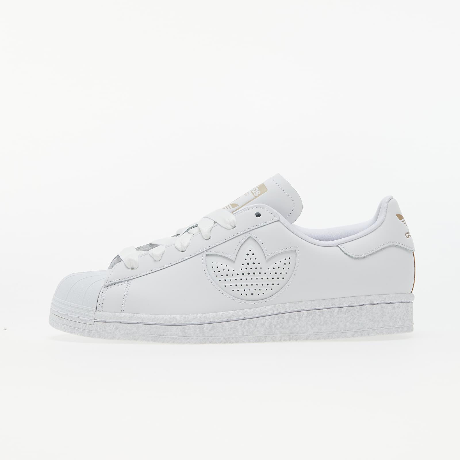 adidas Superstar W Ftw White/ Haze Copper/ Ftw White EUR 41 1/3
