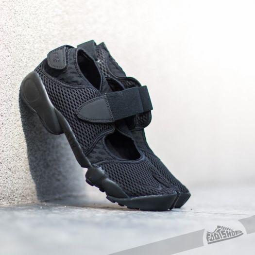 Nike Air Rift Breathe Pack Grey Mens