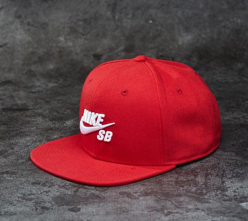 Caps Nike SB Icon Pro Snapback | Footshop