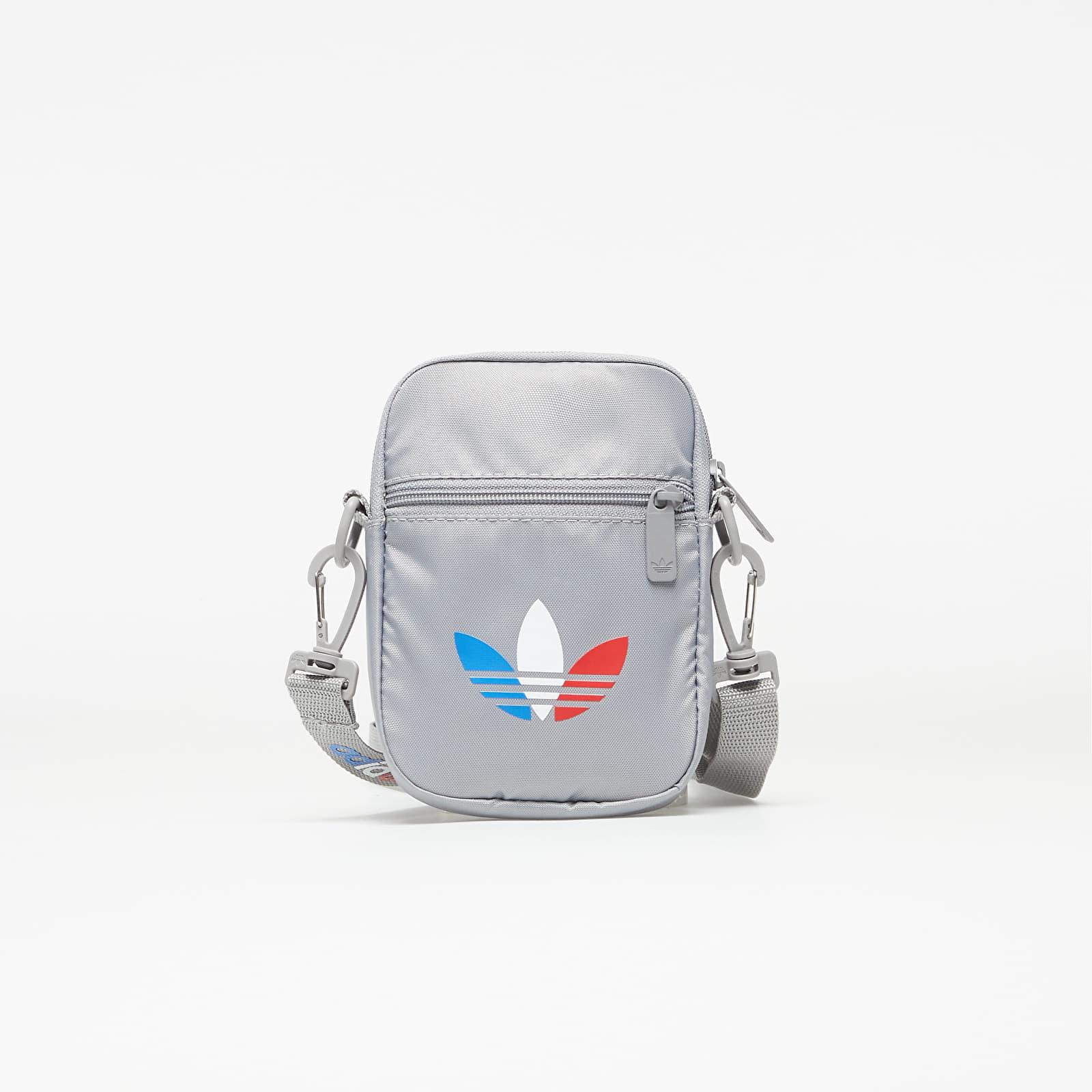 adidas Originals Adicolor Tricolor Festival Bag Mgh Solid Grey Universal