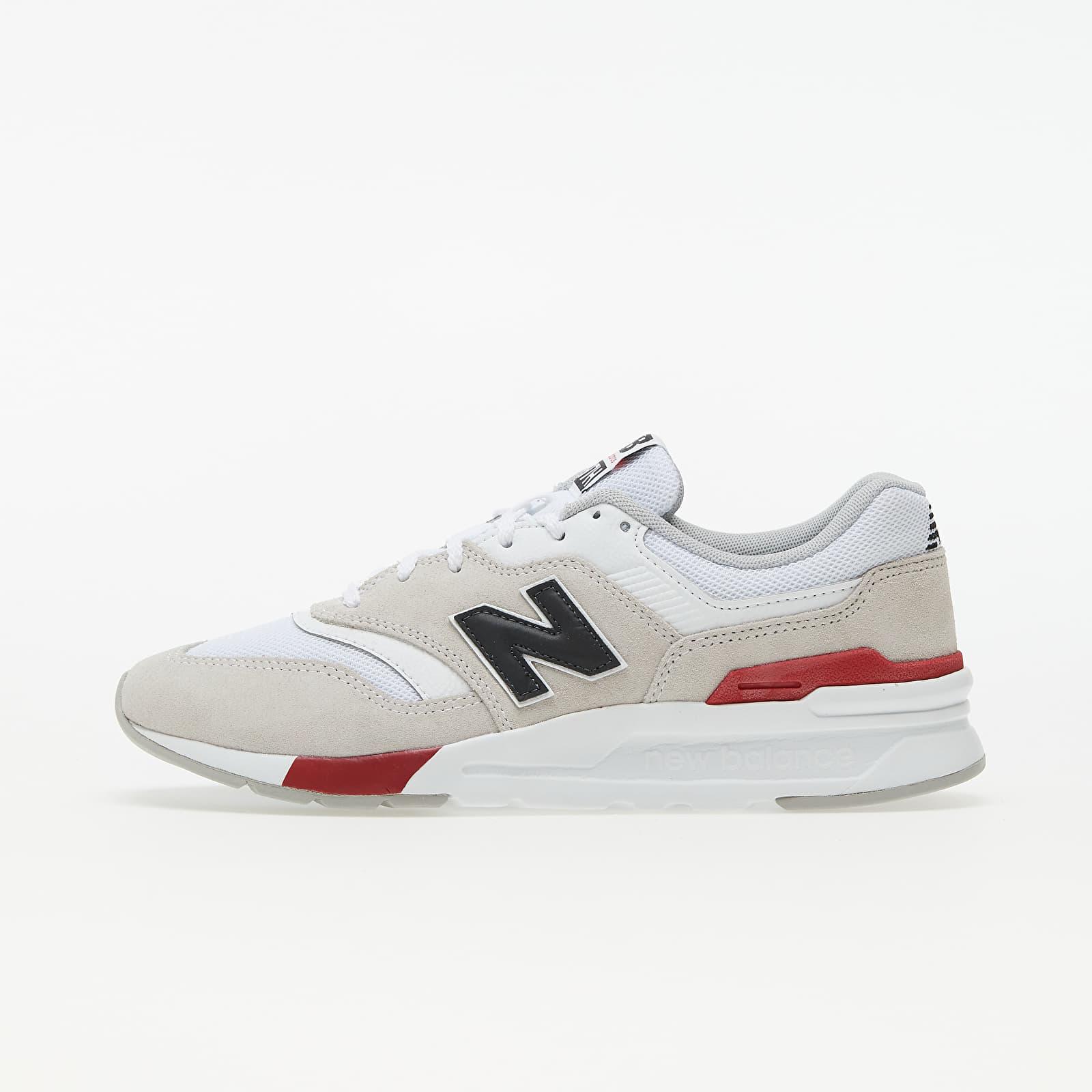 New Balance 997 Beige/ White EUR 41.5