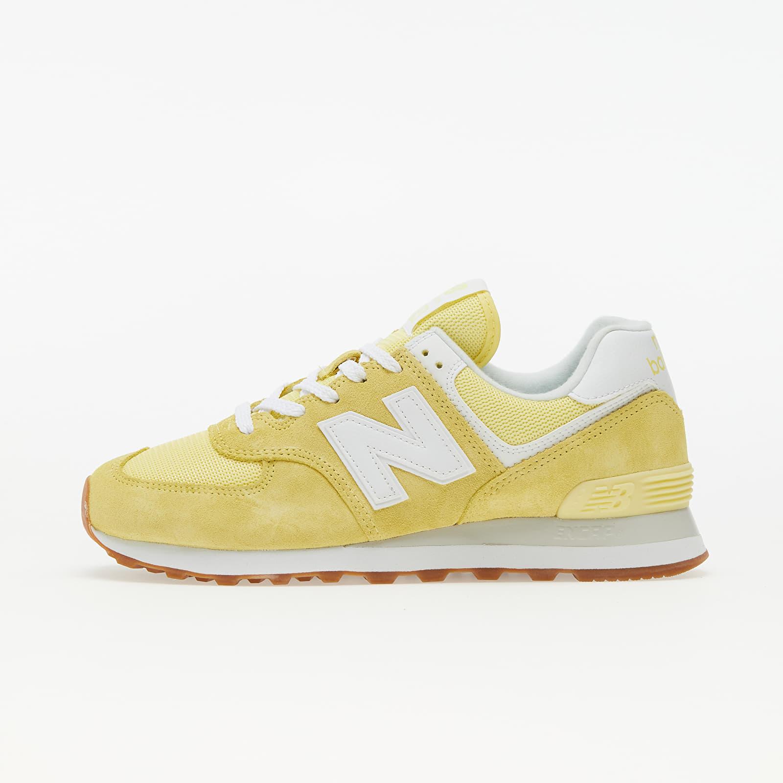 New Balance 574 Yellow EUR 37