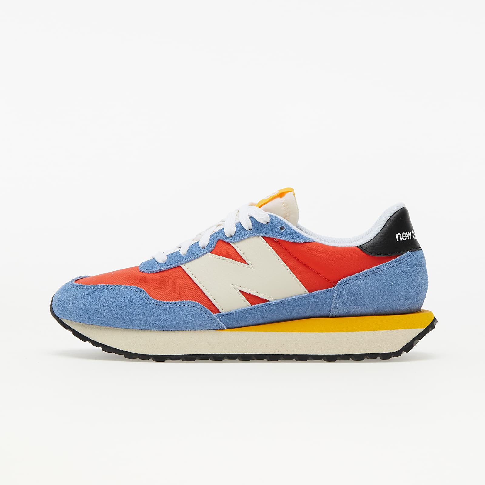 New Balance 237 Blue/ Red EUR 37