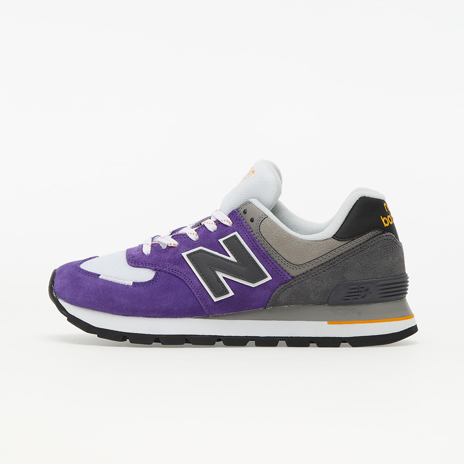 New Balance 574 Purple/ Grey EUR 44