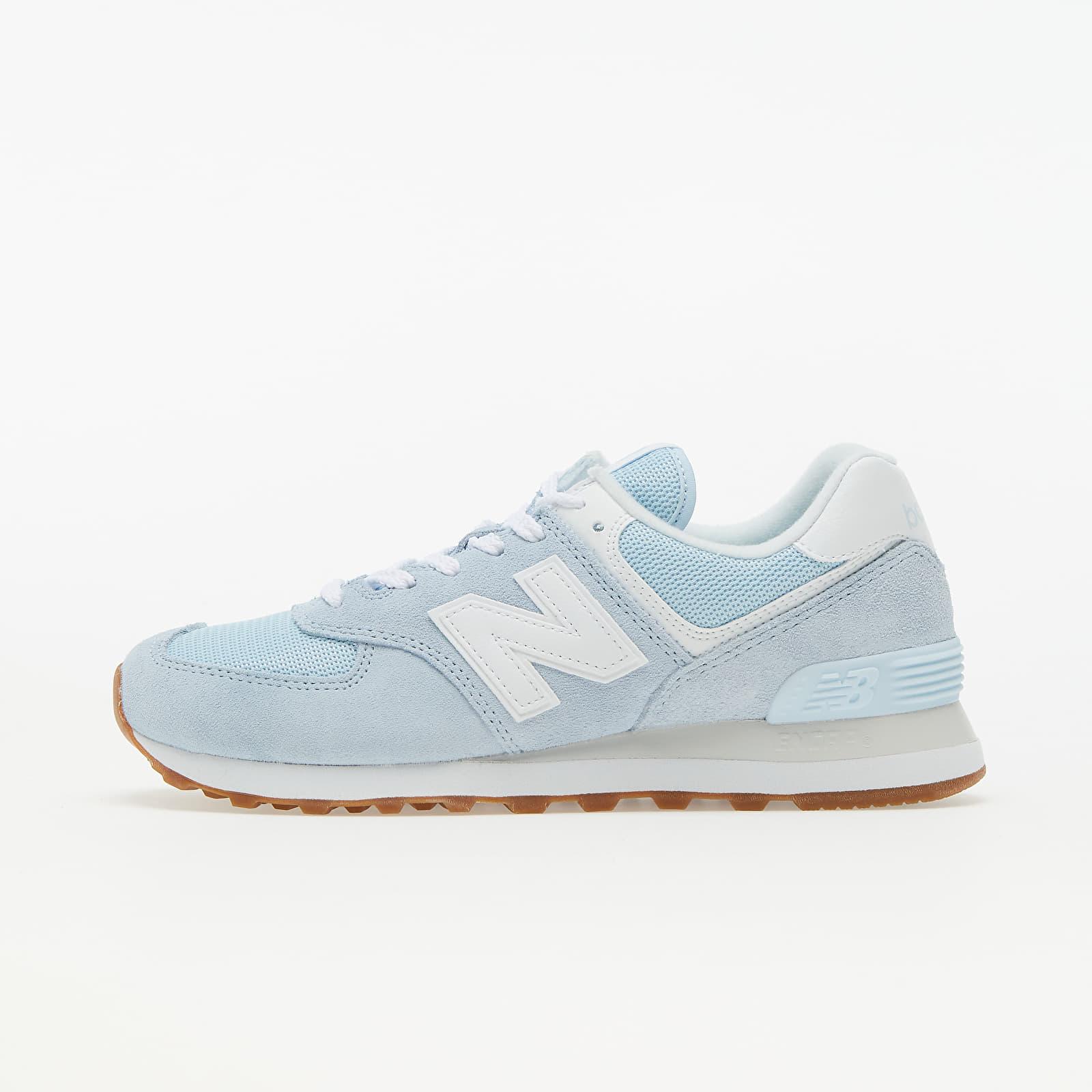 New Balance 574 Soft Blue EUR 39