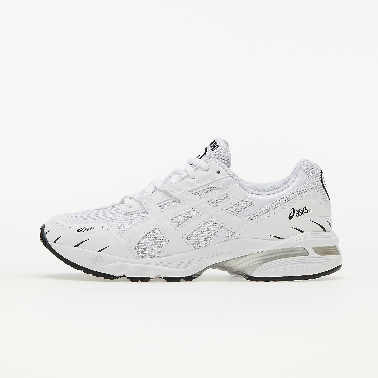 Asics GEL-1090 White/ White EUR 37.5