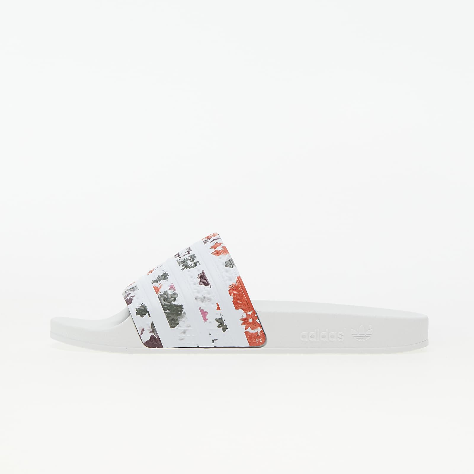 adidas Adilette W Ftw White/ Ftw White/ Ftw White EUR 38