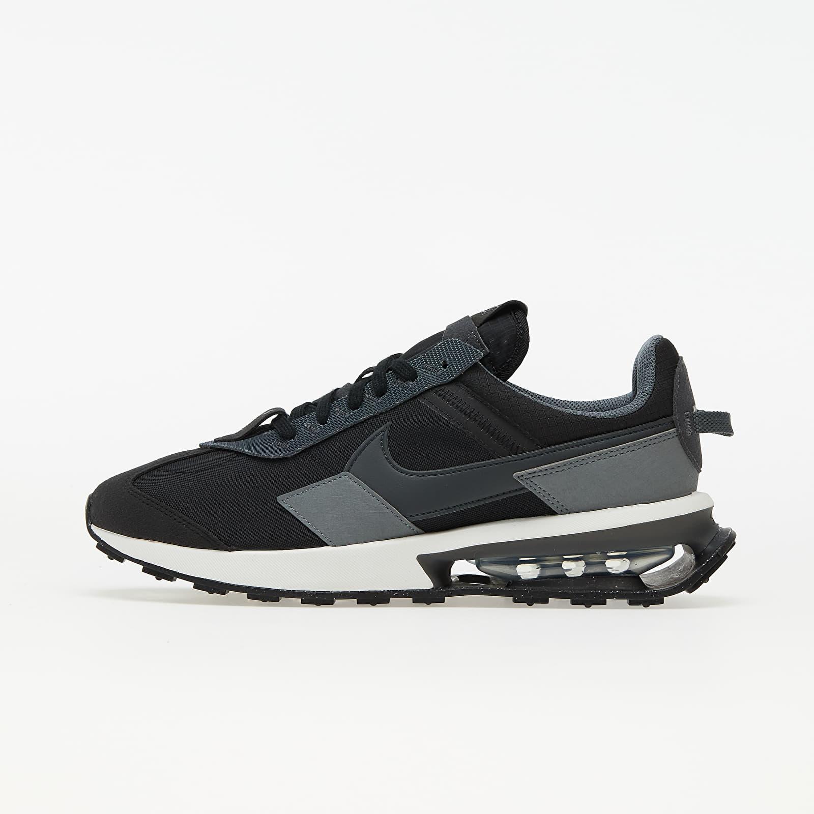 Nike Air Max Pre-Day Black/ Anthracite-Iron Grey-Smoke Grey EUR 41