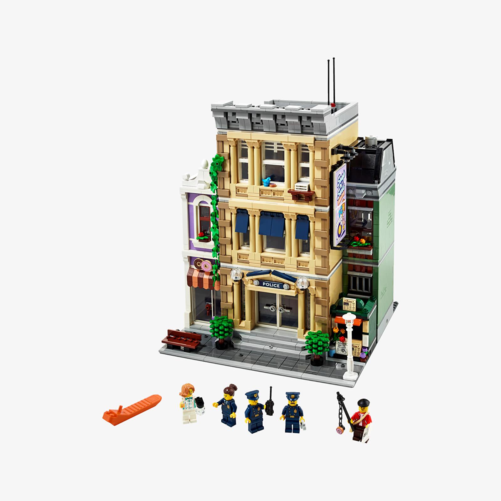 LEGO® Ideas 10278 Police Station Universal
