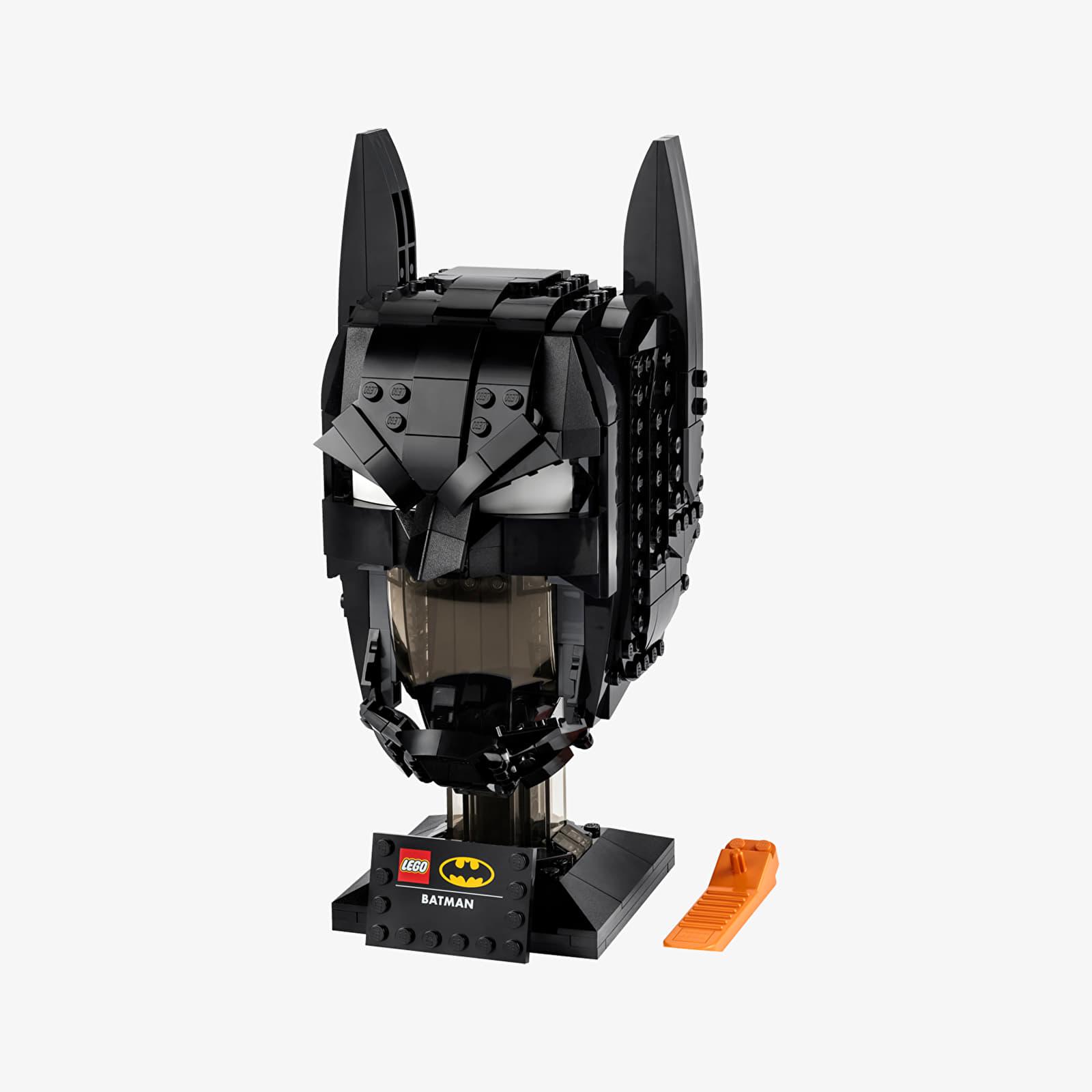 LEGO® Super Heroes 76182 Batman™ Cowl Universal