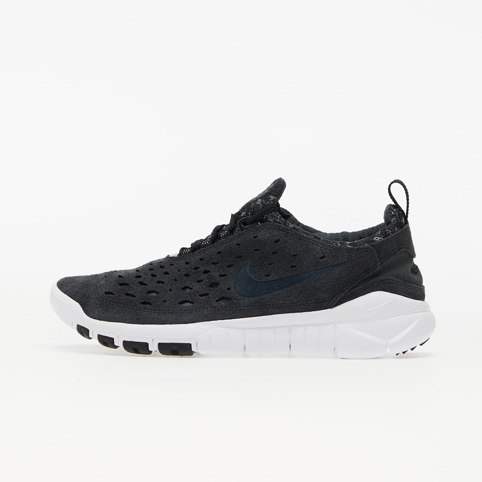 Nike Free Run Trail Black/ Anthracite-White EUR 47