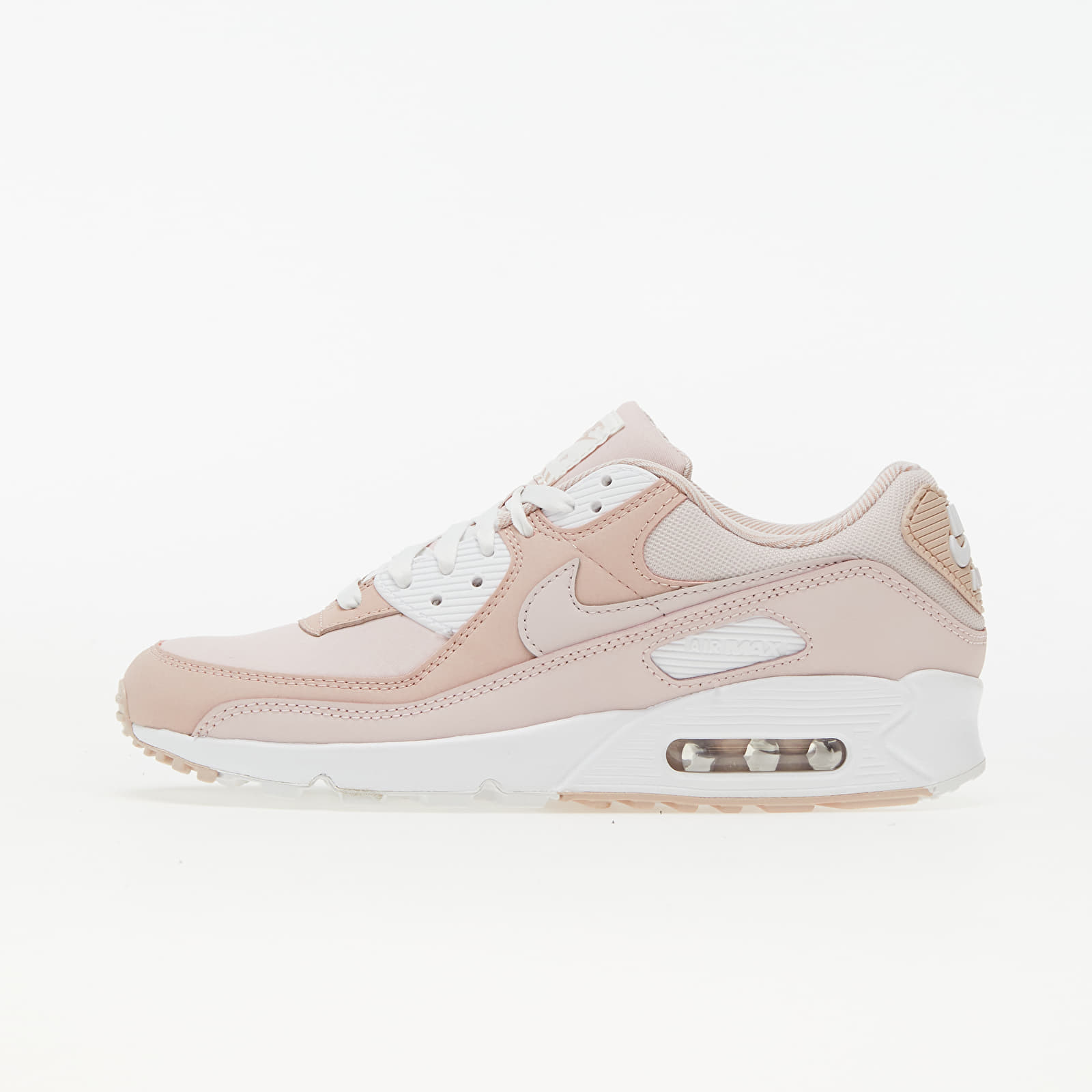 Nike W Air Max 90 Barely Rose/ Barely Rose-Pink Oxford EUR 37.5