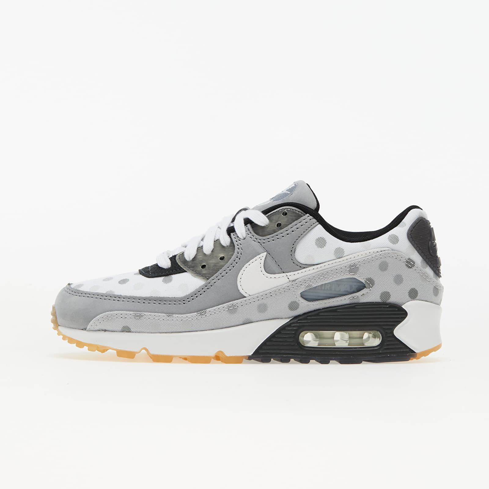 Nike Air Max 90 NRG Summit White/ White-Grey Fog-Black EUR 45