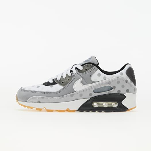 Nike Air Max 90 NRG Summit White/ White-Grey Fog-Black