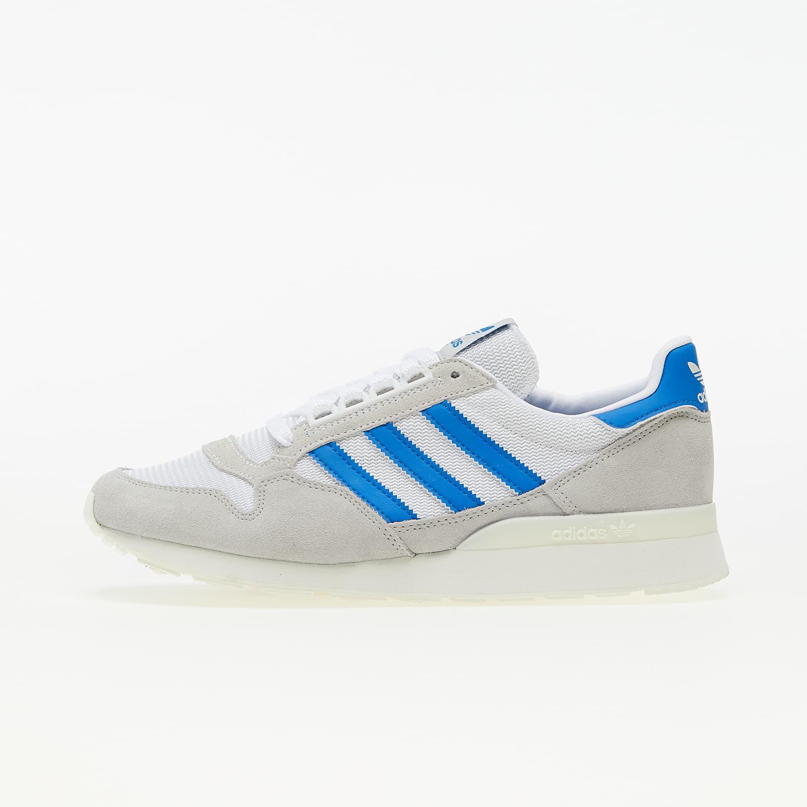 adidas ZX 500 Ftw White/ Blue Bird/ Off White EUR 46 2/3