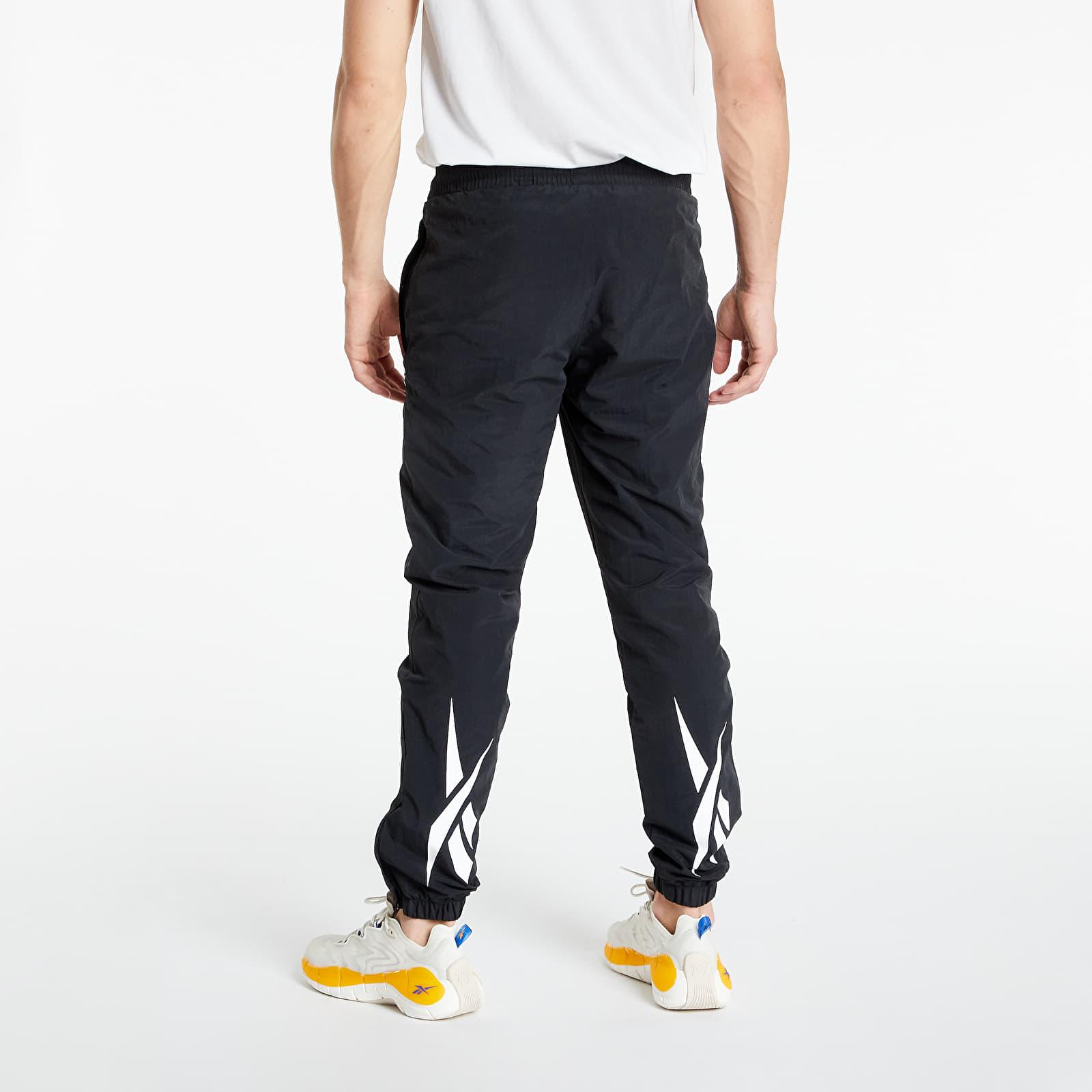 Reebok Classics F Fr Track Pants Black/ Black S