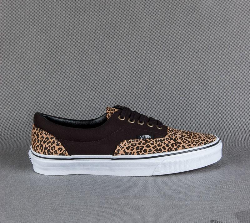 f5098a8782ec6e Vans Era (2 tone) leopard herringbone